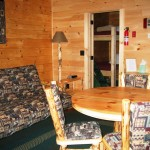 Cabin Main Room 1