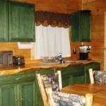 Cabin Main Room 2